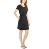 Royal Robbins Merinolux jurk Dames zwart
